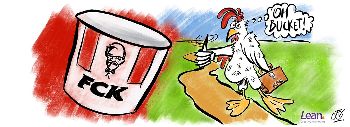 KFC-crisis